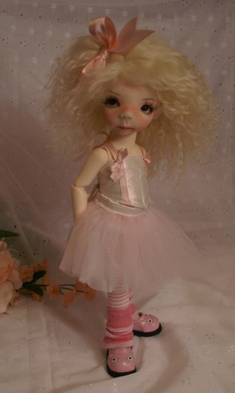 Olive 30 cm Doll